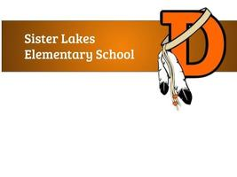 Sister Lakes Newletter for 10/30/20