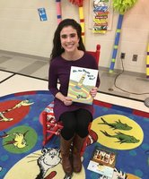 WSBT - I Love to Read Challenge
