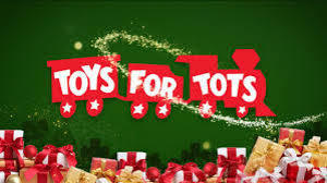 Toys for Tots image